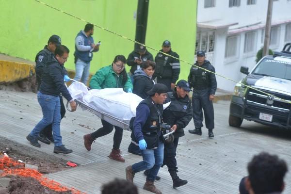 autoridades atendieron los reportes durante las primeras horas de este miércoles. Imagen ilustrativa: Cuartoscuro