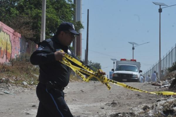 Ciudades más inseguras de México. Foto: Cuartoscuro
