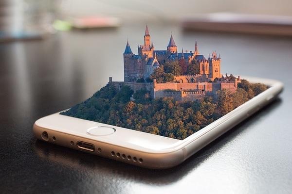 Google le dice adiós a la realidad virtual en nuevos teléfonos Android