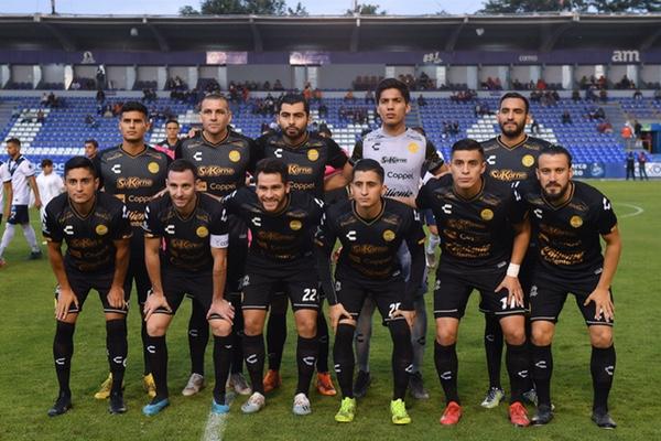 Dorados no podrá disputar su juego en el estadio Banorte. Mexsport