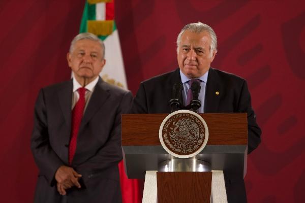 Tren maya avanza, aeropuerto Felipe Ángeles e inversión de mil millones de dólares en Cancún