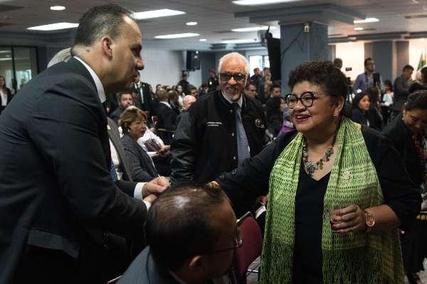 17 votos logró el proyecto para cambiar la ley. Foto: CUARTOSCURO
