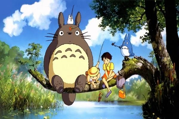 Las películas de Studio Ghibli llegarán en exclusiva a HBO Max.