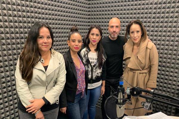 Olivia Coral Melo Cruz ciberacoso sexual El Heraldo Radio