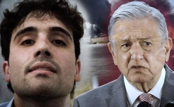 Operativo contra Ovidio Guzmán fue a petición por el gobierno de EU_ Julián Andrade