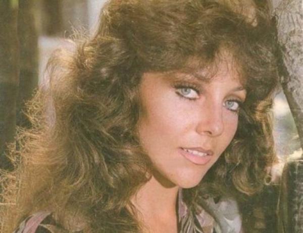 Verónica Castro en 1982 en