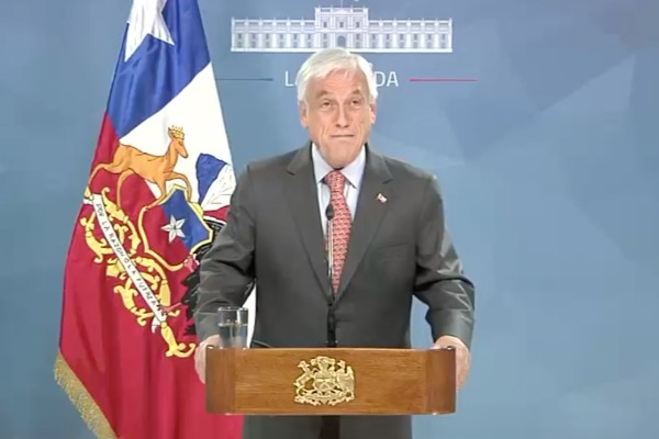 sebastian_piñera_chile_protestas_metro_precios