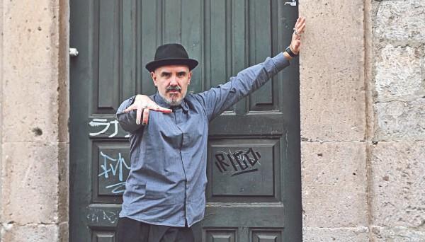 CREATIVO. Destacó la importancia de contar historias sobre aspectos sociales. Foto: Leslie Pérez