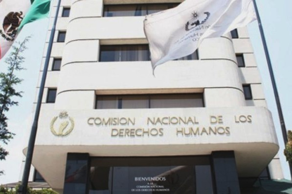La Comisión Nacional de los Derechos Humanos (CNDH) reafirma su compromiso con la protección y defensa de los derechos de las mujeres. Foto: Especial