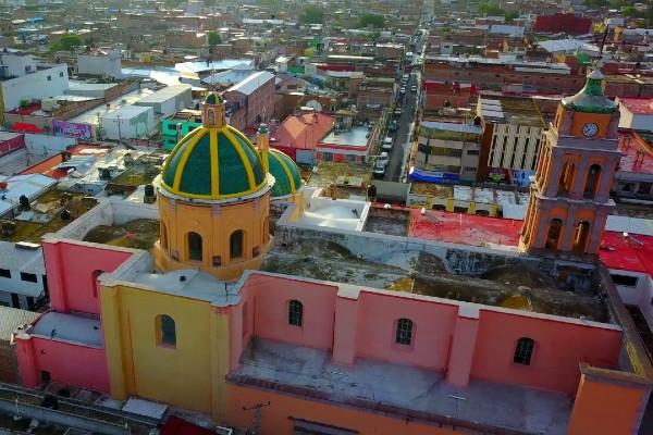 Cortazar es uno de los 46 municipios del Estado de Guanajuato. Foto: Especial