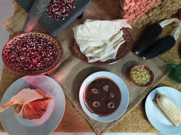 La ciencia y la gastronomía están más relacionadas de lo que creemos. Foto: Adriana Victoria Victoria