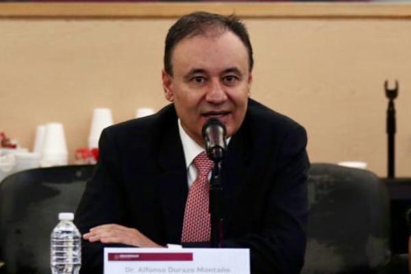 Alfonso Durazo comparecencia operativo culiacan liberacion hijo chapo ovidio