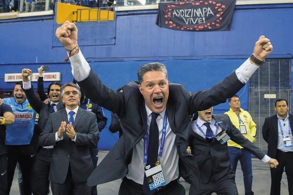 AVENTURA. Ricardo Peláez fungirá como directivo en su tercer club popular. Foto: Mexsport