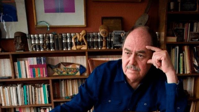 El escritor, funcionario cultural y docente Daniel Leyva murió el domingo en la Ciudad de México, a los 70 años. Foto: Especial