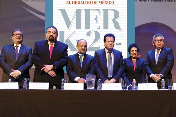 """""""Con esta medida, que debe ser aprobada por el Senado, legalizan un negocio que es legal"""". Guillermo Prieto, presidente de la AMDA. Foto: Especial"""