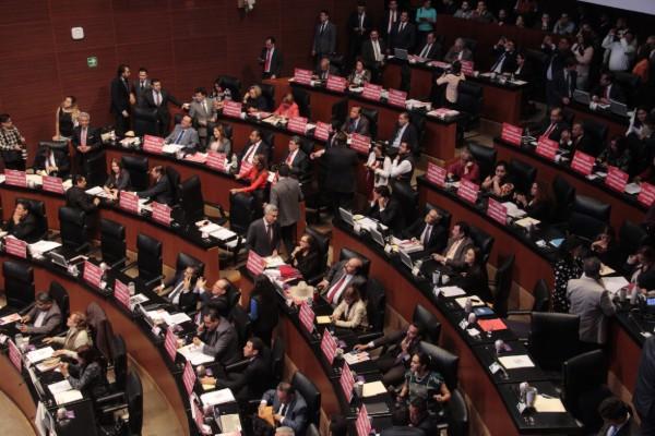 senado_impuestos_condonacion_recaudacion_hacienda