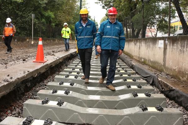 Gobierno CDMX ampliará la Línea 4 del metrobús