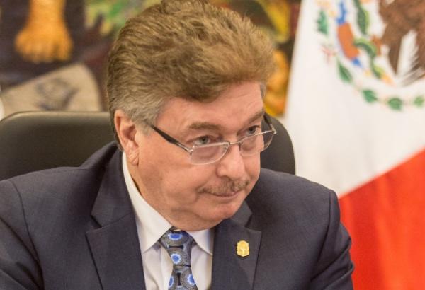 Es muy desafortunada esta situación, agregó el presidente del Colegio de Notarios Públicos de Baja California. FOTO: Cuartoscuro