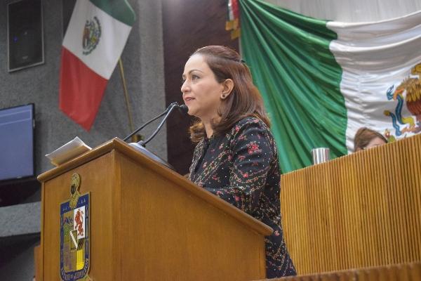 Nuevo León Ley Estatal de Salud Mariela Saldívar Villalobos Movimiento Ciudadano El Heraldo Radio