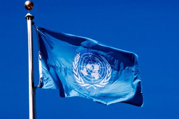 Se celebra el aniversario 74 de la ONU. Foto: Especial.