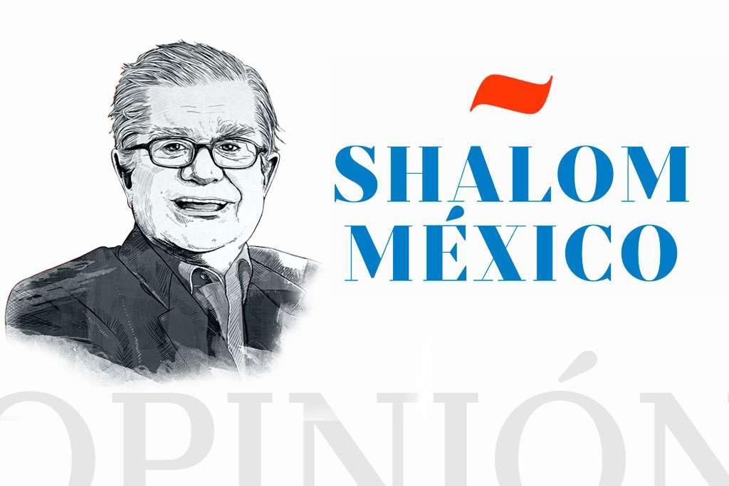 Tribuna Israelita / Shalom México