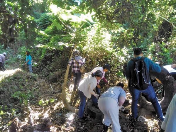 HALLAZGO. De enero a agosto se localizaron en el país 594 fosas clandestinas. Foto: Especial