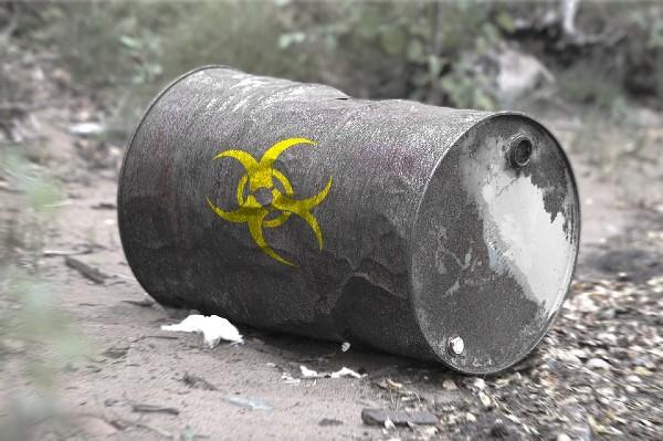 El cianuro es altamente tóxico, puede ser fatal si se inhala. Foto: Pixabay