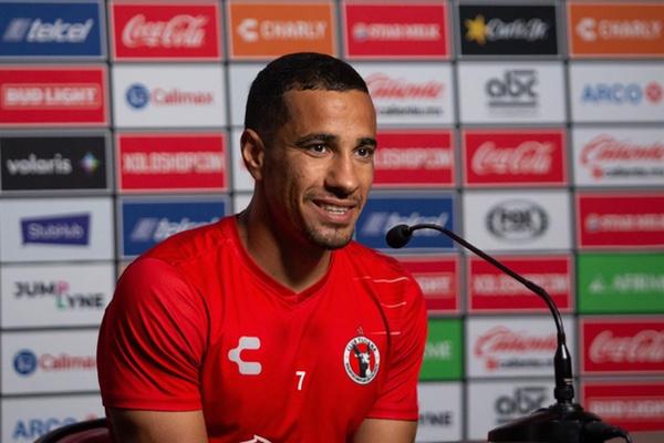 Camilo Sanvezzo sabe que es ahora o nunca para Xolos. Mexsport