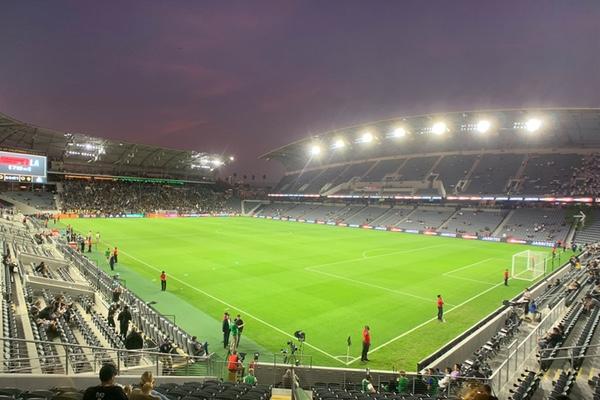LAFC vs LA Galaxy, en vivo desde el Banc of California Stadium. Especial