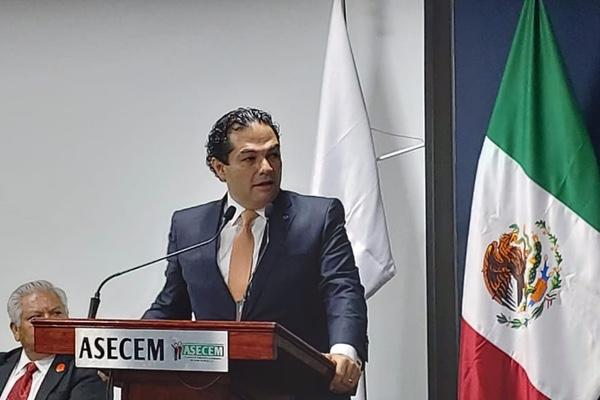 Enrique Vargas del Villar pidió que les devuelvan lo que era suyo. Foto: Leticia Ríos