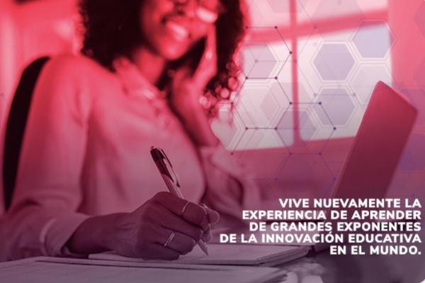 Congreso Internacional de Innovación Educativa 2019