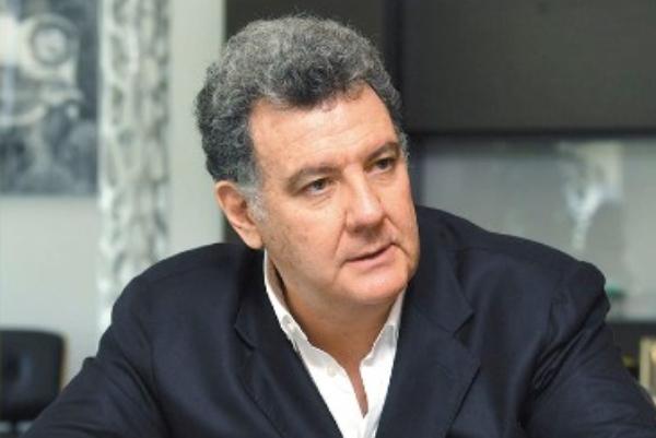 Pablo Azcárraga, presidente del CNET. Foto: Pablo Salazar