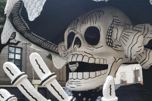 Los mexicanos aprovechan estos días para viajar a destinos turísticos del país. Foto: Roberto C. Arrieta