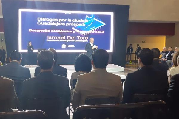 Ismael del Toro Castro anunció que se iniciará el trámite para buscar este nombramiento. Especial