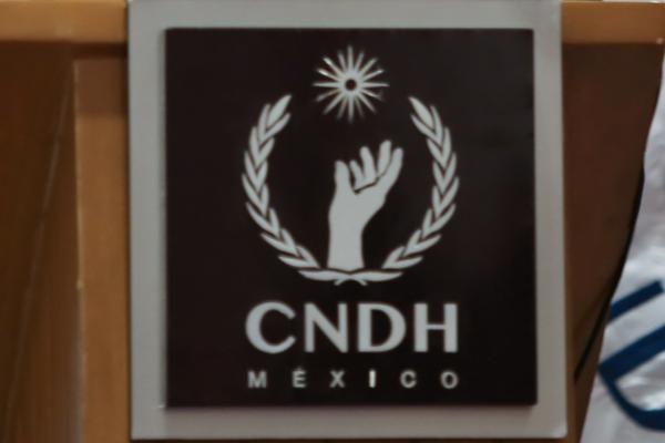 CNDH terna finalistas