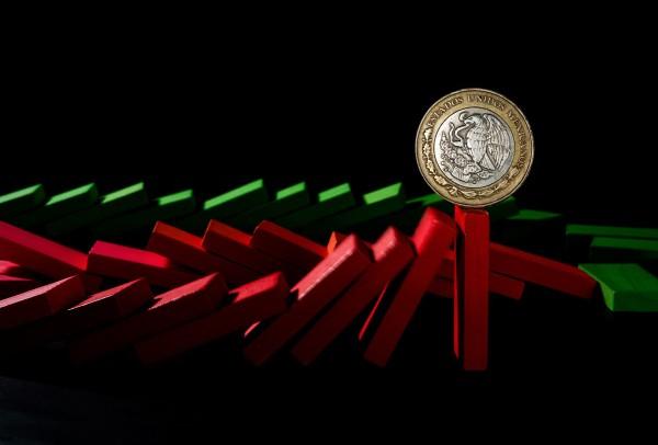 Hay focos rojos porque la mayoría de las economías se están desacelerando. Foto: Especial