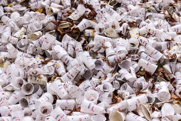 En México, 19 entidades federativas tienen sus propias leyes para el reciclaje de plásticos. Foto: Especial