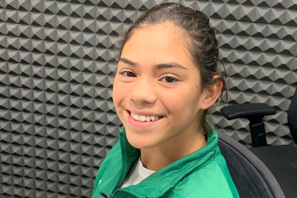María José Sánchez gana el Premio Estatal del Deporte de la CDMX