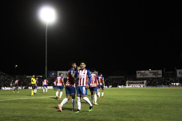 Chivas busca una última esperanza dentro del Apertura 2019. Mexsport