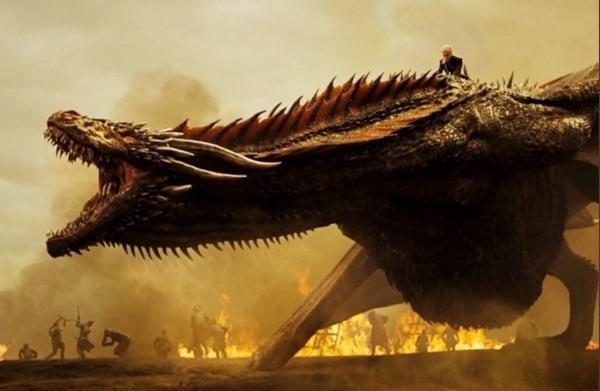 La serie dará seguimiento a la historia de la Casa Targaryen a lo largo de 150 años. FOTO: Especial