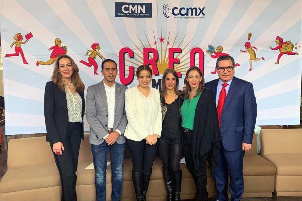 creo-mx-iniciativa-gratuita-impulsar-pymes-emprendedores-mexicanos-empresarios-desarrollo-economico-ccmx