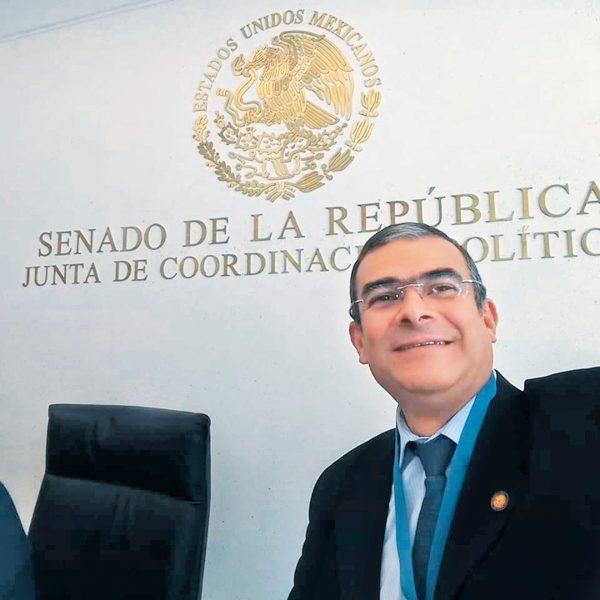 DILIGENCIAS. El presidente del Colegio de Notarios indicó que van a dar fe del proceso. Foto: ENFOQUE