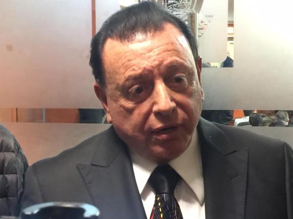 Guillermo Ruiz Hernández será el nuevo Fiscal de Baja California. Foto: Especial