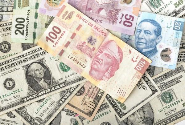 Los mercados financieros globales también muestran optimismo. Foto: Especial
