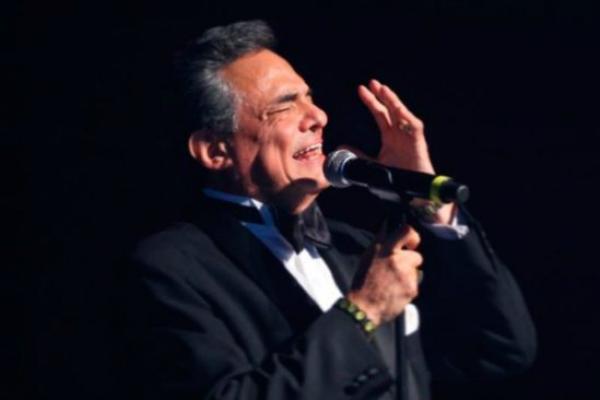 El cantante falleció a los 71 años. Foto: Especial.