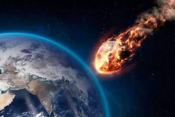 La NASA informó el hecho. Foto: Especial.
