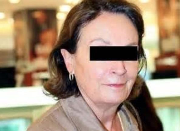 A Gilda Austin de 71 años de edad se le señala de haber recibido cerca de siete millones de pesos entre 2010 y 2012, como presunto soborno por parte de la empresa Odebrecht. Foto: Especial