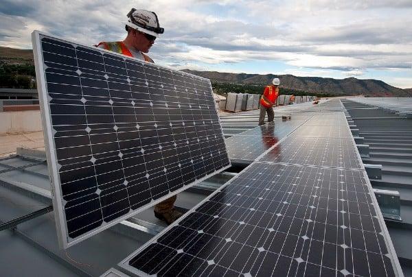 En México, la energía fotovoltaica se ha desarrollado a un ritmo cada vez mayor en los últimos años. Foto: Pixabay