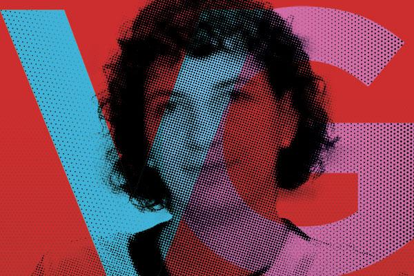 Verónica Gerber Bicecci ha expuesto en el MUAC, el Centro de la Imagen y galerías de Alemania y Estados Unidos. Foto: Pablo Salazar Solís