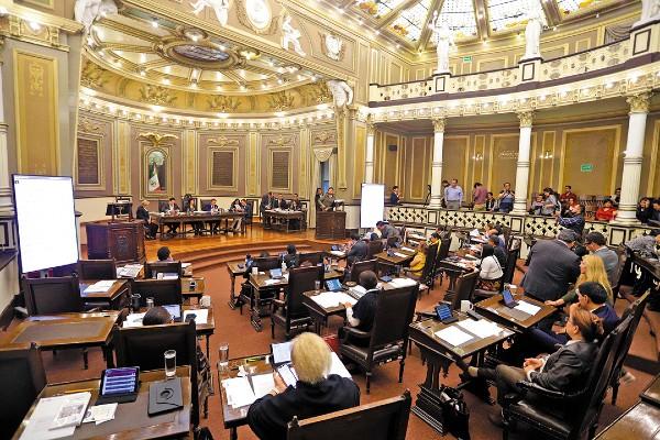 Los 41 diputados tienen el privilegio de recibir anualmente 24 millones 600 mil pesos para el mantenimiento de sus casas de gestión. Foto: Enfoque
